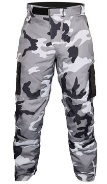 Picture of BUFFALO CAMO JEANS