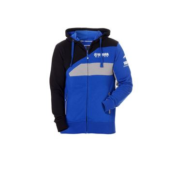 Picture of YAMAHA PADDOCK HOODIE