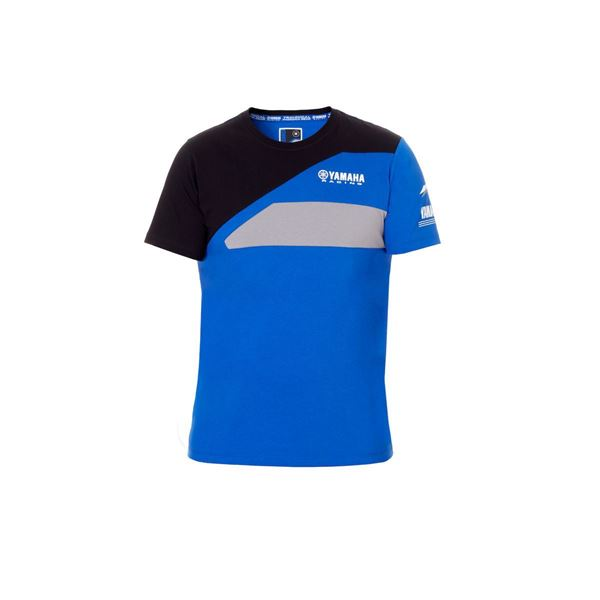 Picture of YAMAHA PADDOCK SS T-SHIRT