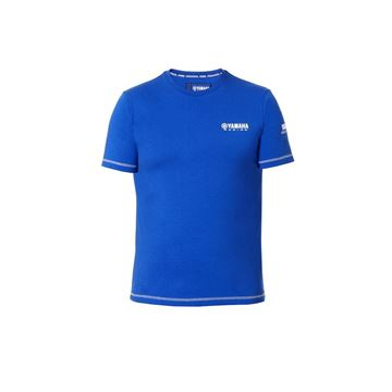 Picture of YAMAHA SS PADDOCK T-SHIRT - 2 COLOURS