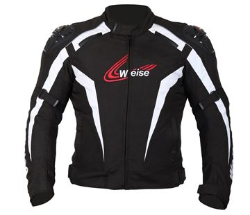 Picture of WEISE ASCARI TEXTILE JACKET