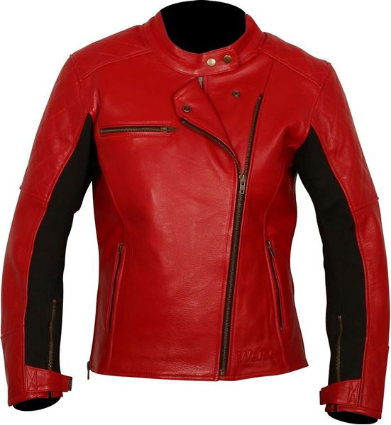 Picture of WEISE CHICAGO JACKET RRP £239.99 NOW £179.99