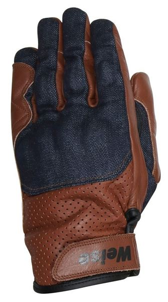 Picture of WEISE FURY GLOVES RRP £44.99 NOW £29.98