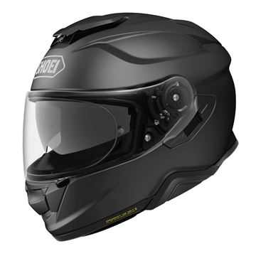 Picture of SHOEI GT AIR 2 MATT BLACK