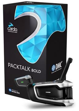 Picture of CARDO PACKTALK BOLD JBL SINGLE