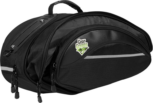 Picture of GEAR GREMLIN SPORTS/TOURING PANNIERS RRP £89.99 Now £49.99