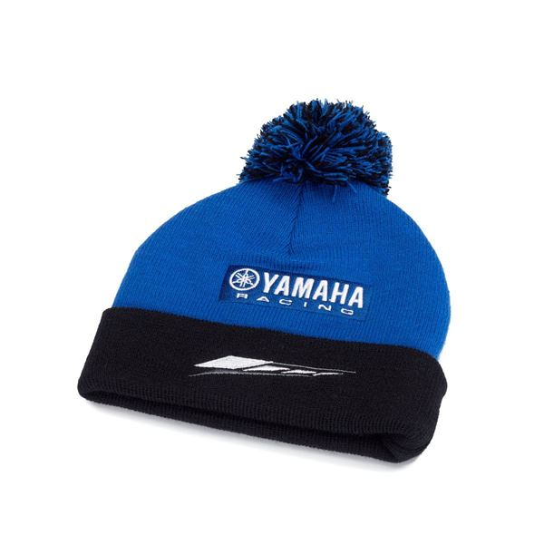 Picture of YAMAHA PADDOCK ADULT BOBBLE HAT