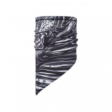 Picture of BUFF TECH FLEECE BANDANA TIGER GREY