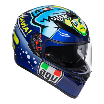 Picture of AGV K3 SV MISANO 2015