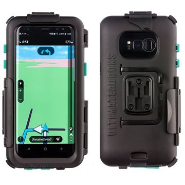 Picture of WATERPROOF TOUGH MOUNT CASE SAMSUNG GALAXY S8