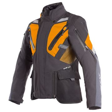 Picture of DAINESE GRAN TURISMO GTX JACKET