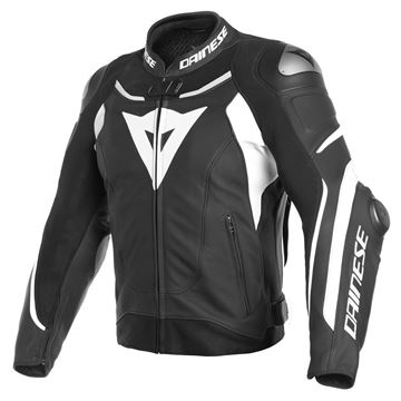 Picture of DAINESE SUPER SPEED 3 LEATHER JACKET RRP £619.94 NOW £399.98