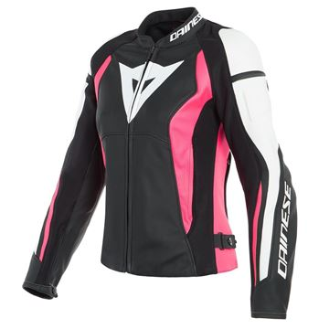 Picture of DAINESE WOMEN'S NEXUS LEATHER JACKET RRP £389.95 NOW  £292.99