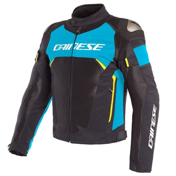 Picture of DAINESE DINAMICA AIR D-DRY® JACKET - 2 COLOURS