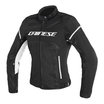 Picture of DAINESE WOMEN'S AIR FRAME D1 TEXTILE JACKET