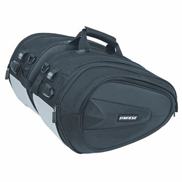 Picture of DAINESE D-SADDLE PANNIERS
