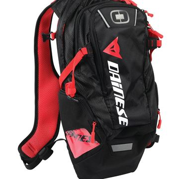 Picture of DAINESE D-DAKAR HYDRATION BACKPACK