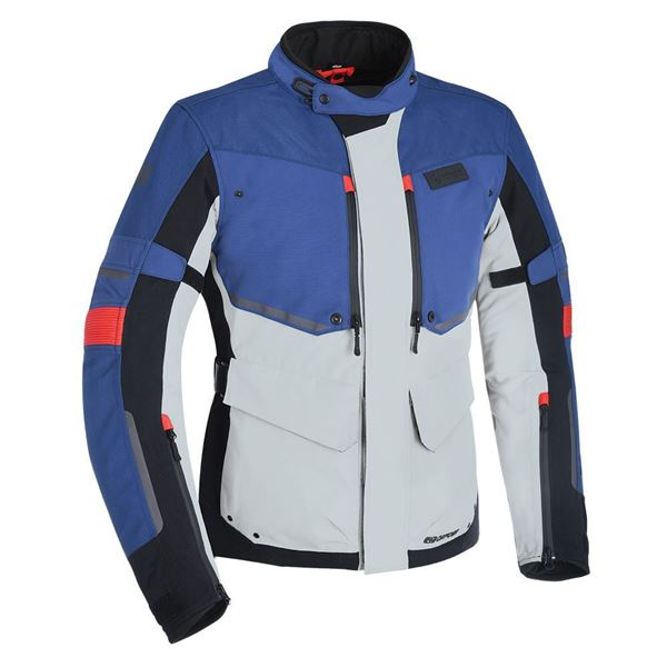 Picture of OXFORD MONDIAL JACKET
