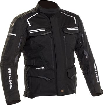 Picture of RICHA TOUAREG 2 JACKET