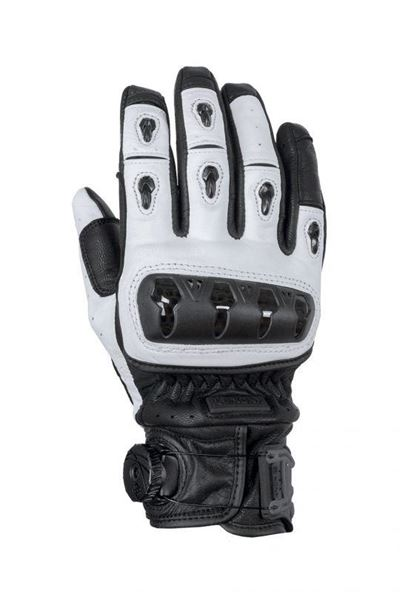 Picture of KNOX ORSA LEATHER GLOVES