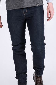 Picture of KNOX SPENCER SHORT LEG JEANS