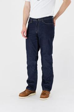 Picture of KNOX ROMAN KEVLAR RELAXED JEAN