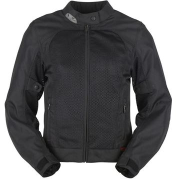 Picture of FURYGAN WOMENS GENESIS MISTRAL JACKET EVO 2