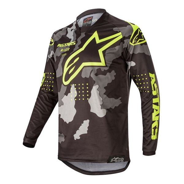 FREE POST AND PACKAGING ! ALPINESTARS MOTORCYCLE T-SHIRT