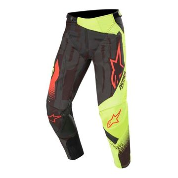 Picture of ALPINESTARS TECHSTAR FACTORY PANTS