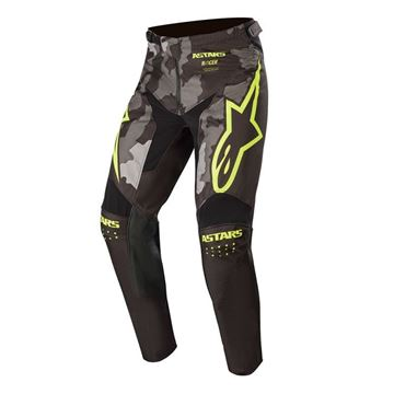 Picture of ALPINESTARS RACER TACTICAL PANT GREY