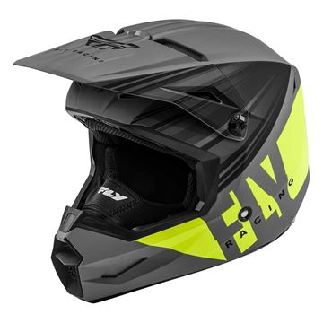Picture of FLY  KINECTIC K220 HELMET