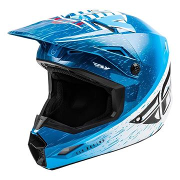 Picture of FLY YOUTH KINETIC K120 HELMET