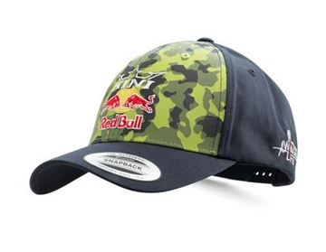 Picture of KTM KINI CAMOUFLAGE CAP