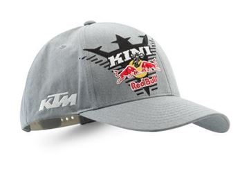 Picture of KTM KINI GLITCH CAP