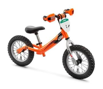 Picture of KIDS RADICAL TRAINING BIKE