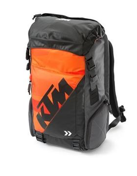 Picture of KTM ORANGE BACKPACK