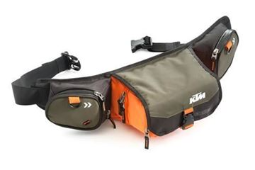 Picture of KTM UNBOUND COMP BELT BAG
