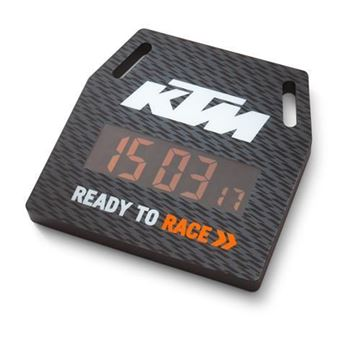 Picture of KTM WALL CLOCK