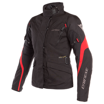 Picture of DAINESE WOMEN'S TEMPEST 2 D-DRY® JACKET - 2 COLOURS