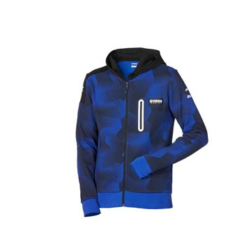 Picture of YAMAHA PB CAMO HOODY