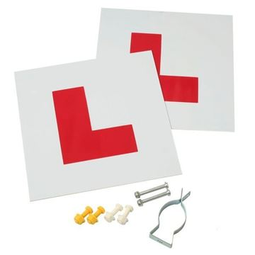 Picture of GEAR GREMLIN L PLATE KIT