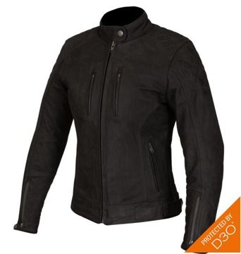 Merlin Mia Jacket Black