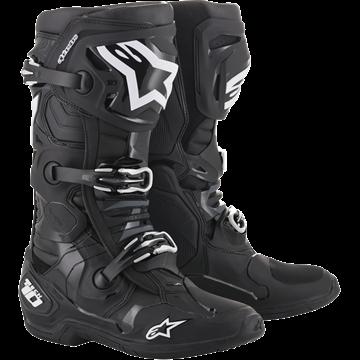 Alpinestars Tech 10 2019 Boot - Black