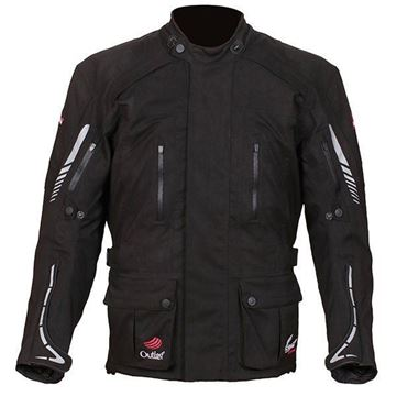 Picture of WEISE OUTLAST® FRONTIER TEXTILE JACKET