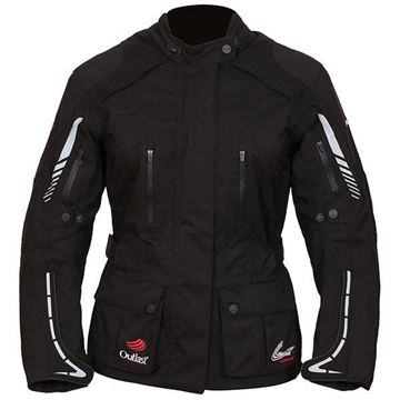 Picture of WEISE WOMEN'S OUTLAST® FRONTIER TEXTILE JACKET