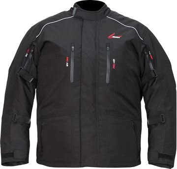 Picture of WEISE CORE PLUS TEXTILE JACKET