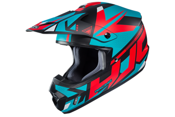 Picture of HJC CS-MX 2 MADAX - 2 COLOURS