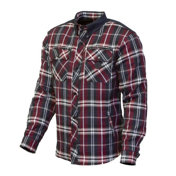 Picture of MERLIN HENDRIX RIDING SHIRT