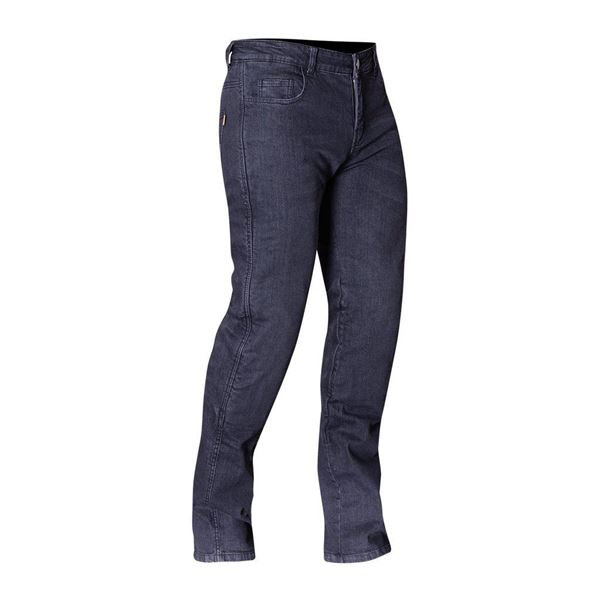 Picture of MERLIN LAPWORTH SHORT JEANS