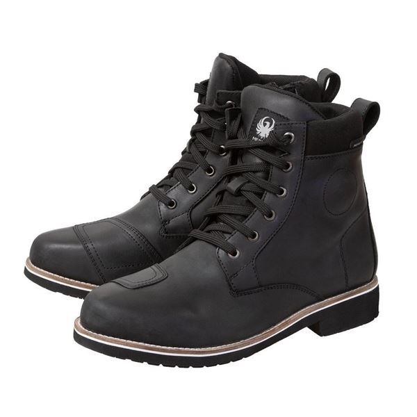Picture of MERLIN ETHER BOOTS
